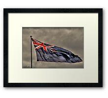Australia.... Framed Print