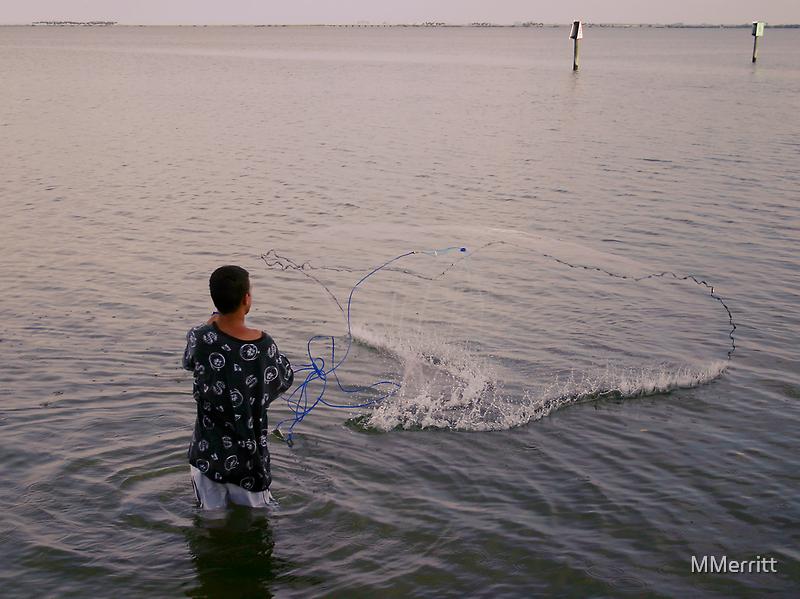 Fishing by MMerritt