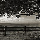 Over the Tablelands by AnnieD