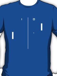 Pong. T-Shirt