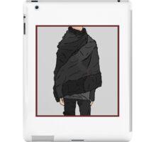 Dystopia - Concept Costume iPad Case/Skin
