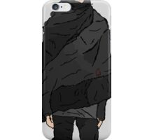 Dystopia - Concept Costume iPhone Case/Skin