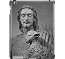 The Shepherd iPad Case/Skin