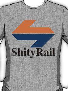 ShityRail T-Shirt