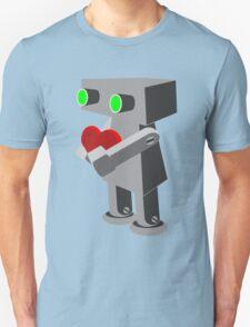 Robots need love too... T-Shirt