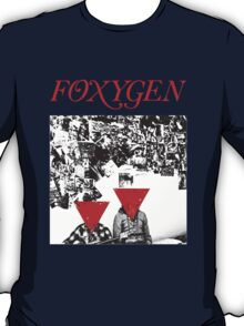 Foxygen  T-Shirt