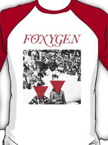 Foxygen  T-Shirt