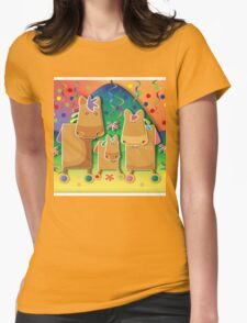 Pinata Party Ponies TShirt T-Shirt