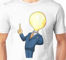 I have an idea Unisex T-Shirt