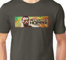 Re-load The Hoppa! Unisex T-Shirt