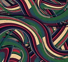 Swirl Madness by dannyivan