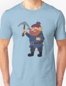 Yukon Cornelius Pattern T-Shirt