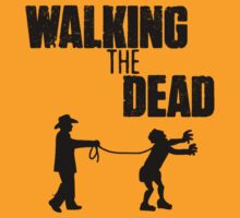 Walking the Dead - The Walking Dead T-Shirt