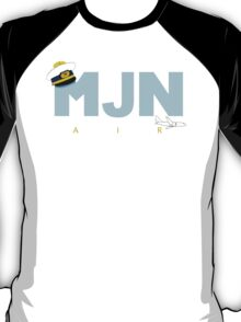 MJN Air  T-Shirt