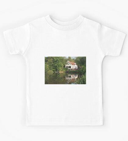 Brewery By The Lake Kids Tee