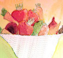 vegetbles by lemon