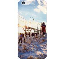 South Beach iPhone Case/Skin