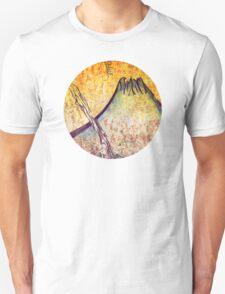 good morning  Mountain Unisex T-Shirt