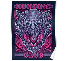 Hunting Club: Gore Magala Poster