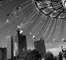 Chairoplane  by AlMiller