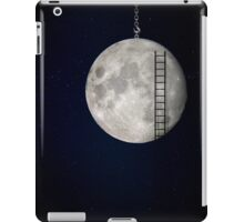 I'll Take You To The Moon iPad Case/Skin
