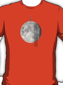 I'll Take You To The Moon T-Shirt
