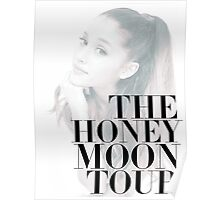 The Honeymoon Tour #2 Poster