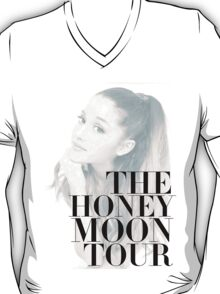 The Honeymoon Tour (White Shade Only) T-Shirt