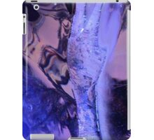 Touch  - JUSTART © iPad Case/Skin
