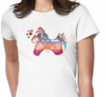 Pony Magic TShirt Womens Fitted T-Shirt