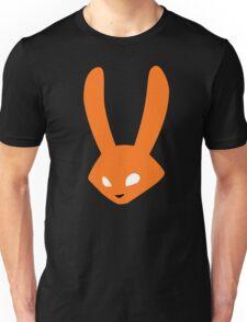 Pawn the Rabbit Unisex T-Shirt
