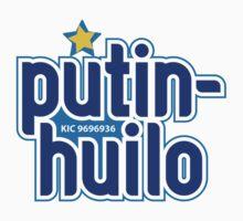 "Star KIC 9696936 ""putin-huilo"" by Denys Golemenkov"