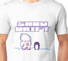 Snow Drift Unisex T-Shirt
