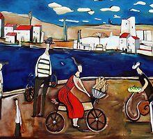 Sound of Memories by Michele Righetti