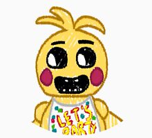 Five Nights at Freddy's - Toy Chica Unisex T-Shirt
