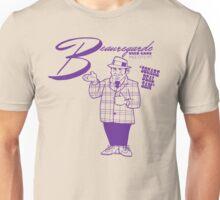 Beauregarde Used Cars Unisex T-Shirt