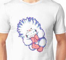 The Cold Yeti Unisex T-Shirt
