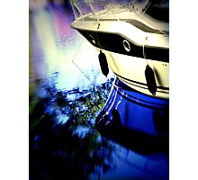love boat Photographic Print