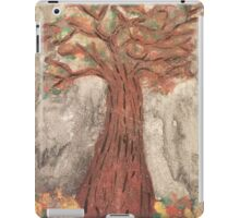 The Reaping Willow Tree iPad Case/Skin