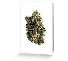 Bubba OG Greeting Card