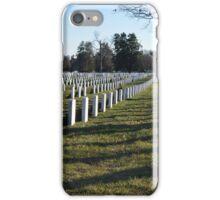 Arlington National Cemetery  iPhone Case/Skin