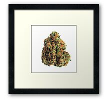 Church OG Framed Print