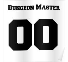 Dungeon Master Poster