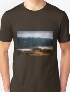 Mists of Vancouver Island T-Shirt