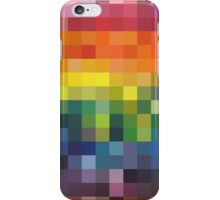 Crayons iPhone Case/Skin