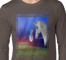 Fantasy Moments Long Sleeve T-Shirt