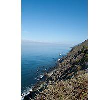 Pacific Ridge Photographic Print