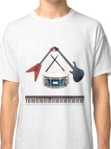 Band! Classic T-Shirt