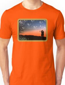 Faerie Dust Unisex T-Shirt