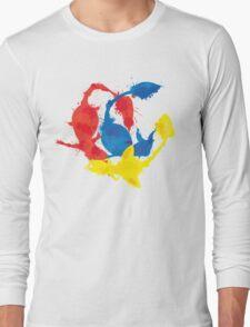 Pollockmin Long Sleeve T-Shirt